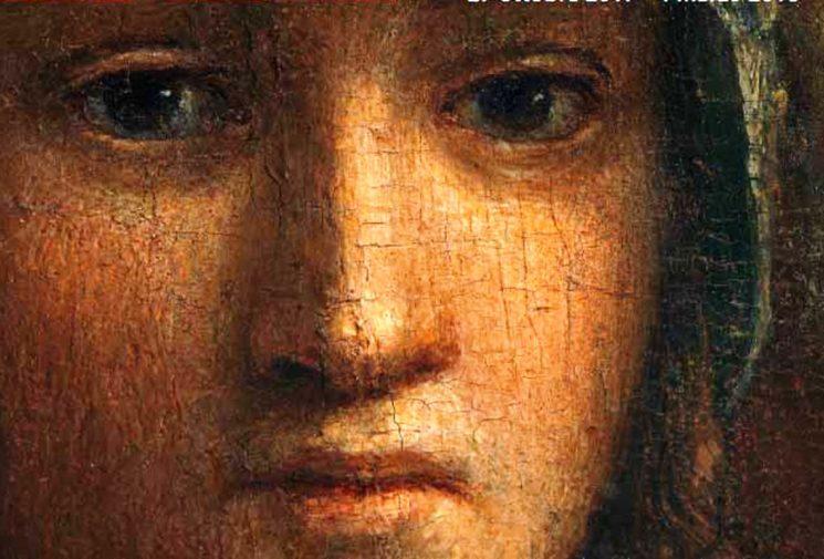 Giorgione. In mostra il ritratto tornato dagli Usa