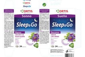 SLEEP&GO di Ortis per un riposo di qualità