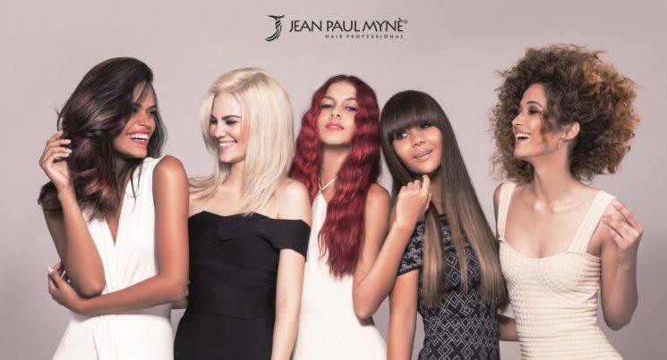 Jean Paul Mynè: DOC Color, la nuova frontiera del colore per capelli