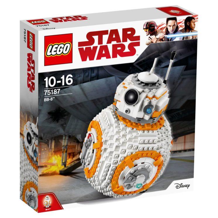 Le novità del Natale Lego