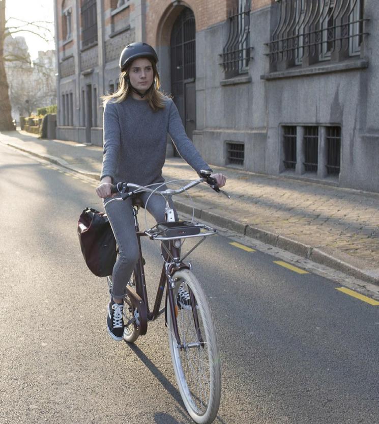 B'TWIN, la serie di bici città Decathlon