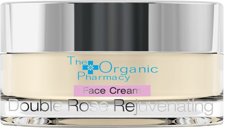 The Organic Pharmacy: Double Rose Rejuvenating per una winter beauty routine