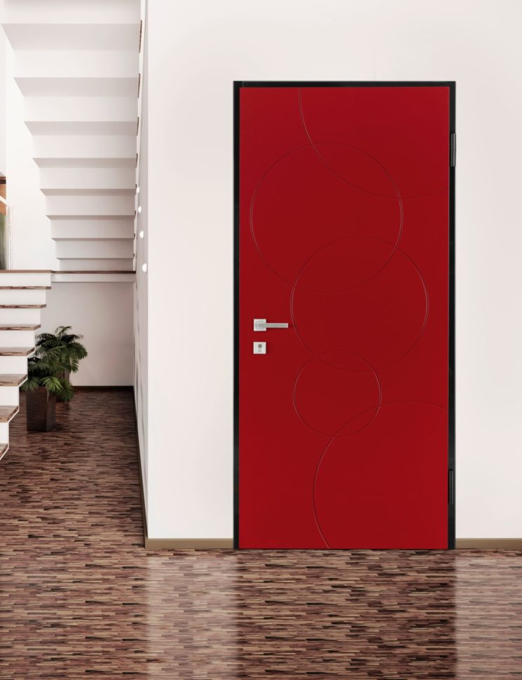 Gardesa: GENOA, nuova porta di sicurezza adatta ad ogni esigenza