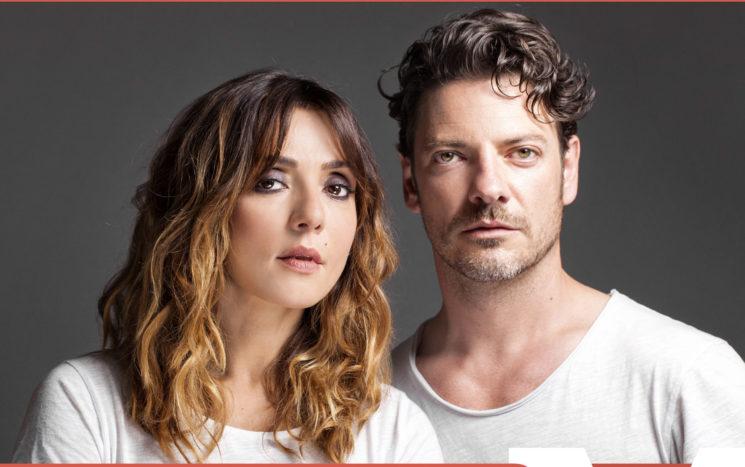 """""""LA GUERRA DEI ROSES"""" al Teatro Manzoni di Milano dal 9 al 26 novembre 2017"""