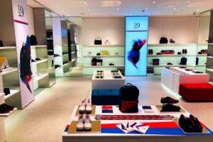 Apre a Shanghai il primo negozio I29 A.Testoni