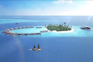 Kudadoo Private Island by Hurawalhi, un nuovo paradiso alle Maldive