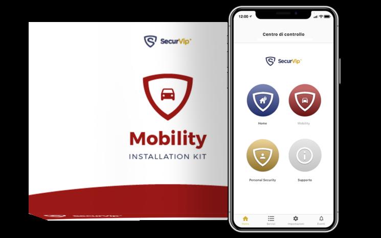 Con SecurVip la sicurezza alla portata di tutti