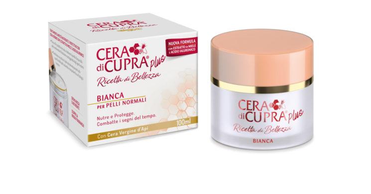 Cera di Cupra si rinnova con tre nuove linee per tutte le esigenze di bellezza
