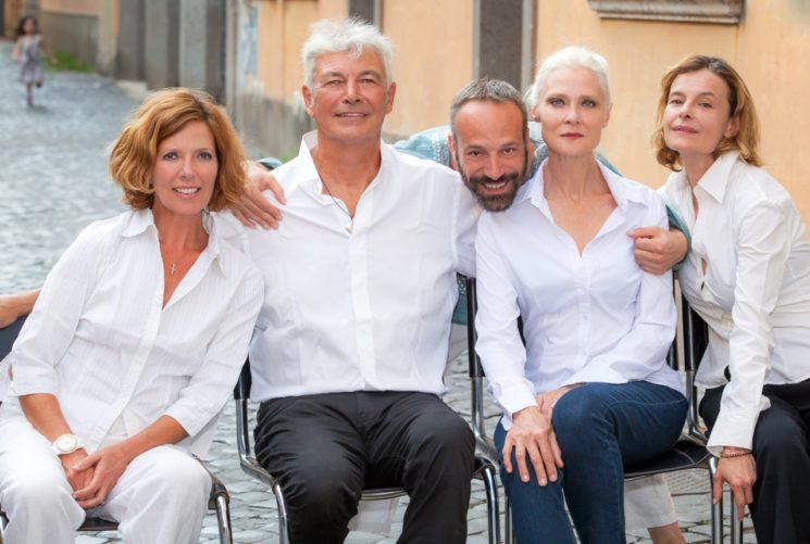 """Dal 14 al 19 novembre torna in scena """"Il Seduttore"""" di Diego Fabbri al Teatro San Babila di Milano"""