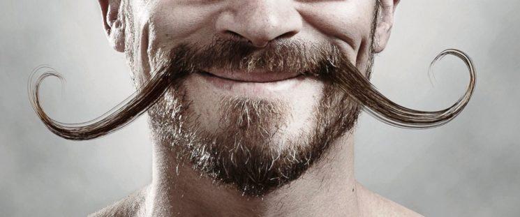 Pagomeno e Movember: tutti gli strumenti per baffi unici