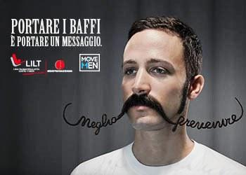 Al via Movemen, campagna di prevenzione oncologica al maschile