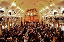 Al via Merano WineFestival 2017 dal 10 al 14 novembre