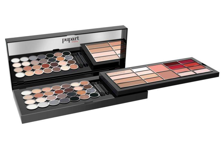 Pupart eyes, lips & face: i colori, la passione di Pupa