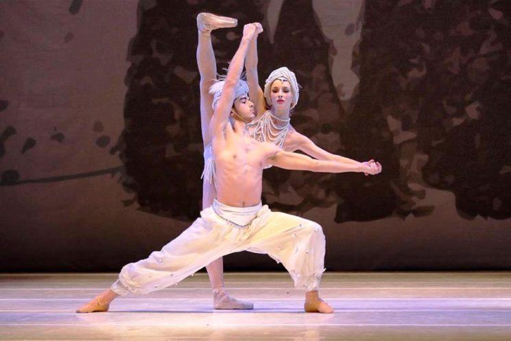 """Dopo la trionfale tournée in Norvegia torna in scena al Teatro di Milano """"Lo Schiaccianoci"""""""