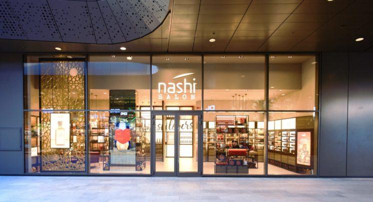 Apre il primo Nashi Salon nel nuovo CityLife Shopping District
