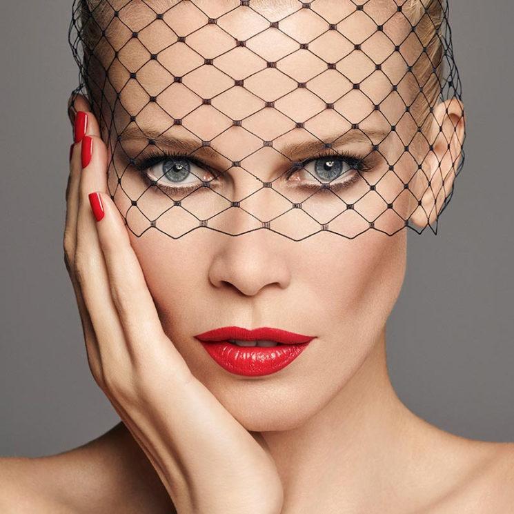 Artdeco: le ultime novità di Claudia Schiffer Make Up