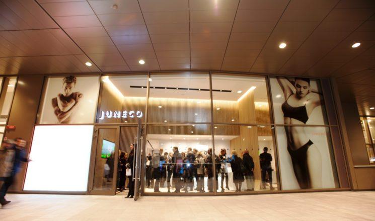 Inaugurata la clinica Juneco presso il CityLife Shopping District di Milano