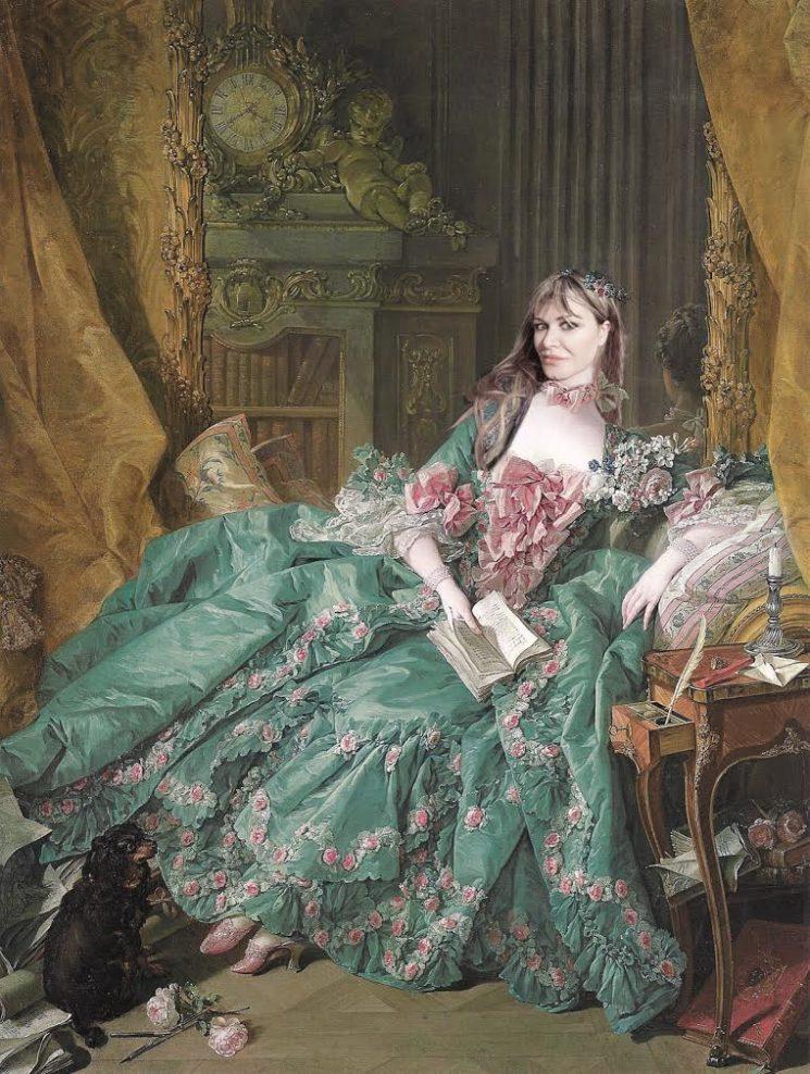 La Dott.ssa Dvora Ancona e la Prima della Scala