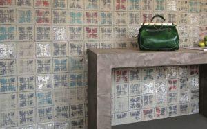 Elekta by Gruppo Gani: atmosfere sofisticate con Shabby Chic per pareti