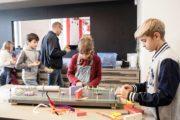 MUSEONATALE: attività speciali al Museo Nazionale della Scienza e della Tecnologia