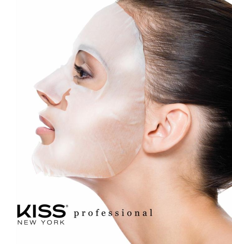 Maschere Kiss per le diverse esigenze di bellezza
