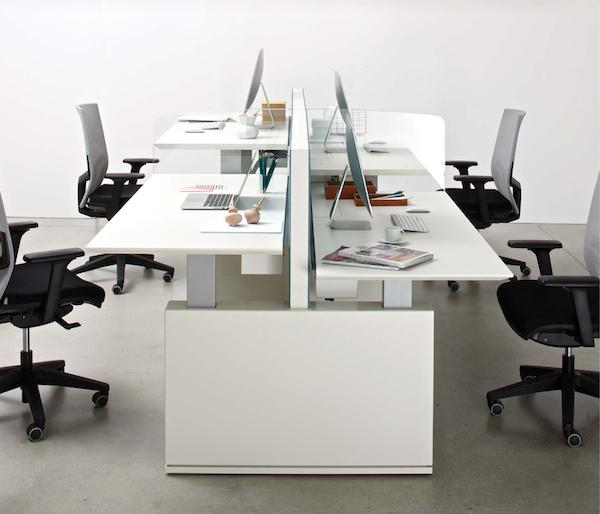 Lavoro diffuso e coworking