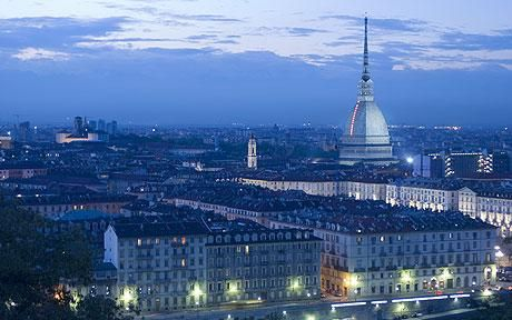 Torino case history al 6th Global Summit on Urban Tourism