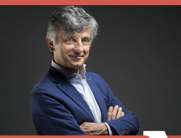 """Al Teatro Manzoni dal 12 dicembre 2017 al 1 gennaio 2018 la nuova commedia di Vincenzo Salemme """"Una Festa Esagerata!"""""""