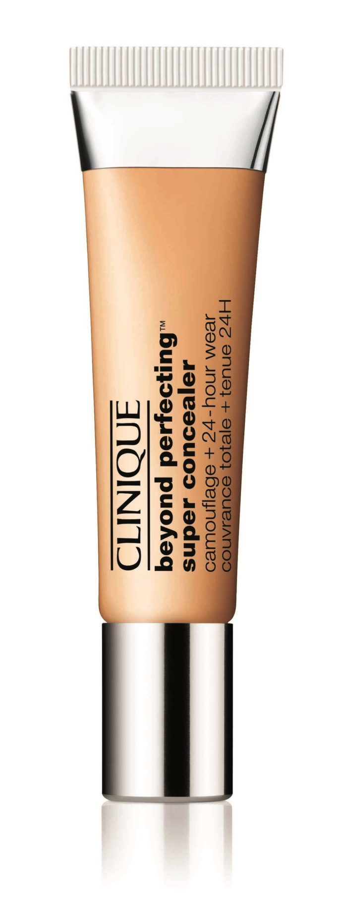 Clinique: nuovo Beyond Perfecting Super Concealer Camouflage + 24-Hour Wear