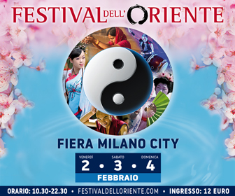 Festival dell'Oriente: l'Asia protagonista a Milano