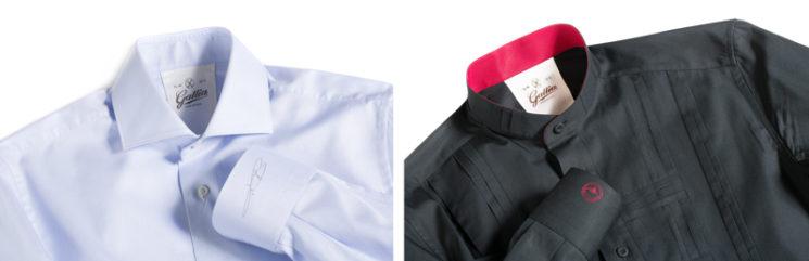 Pitti Uomo 93: Gallia Anticipazioni A/I 2018-19. Debutta la Custom Shirt