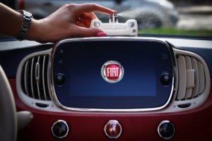 Perfume Holding: nasce la prima fragranza ispirata alla Fiat 500