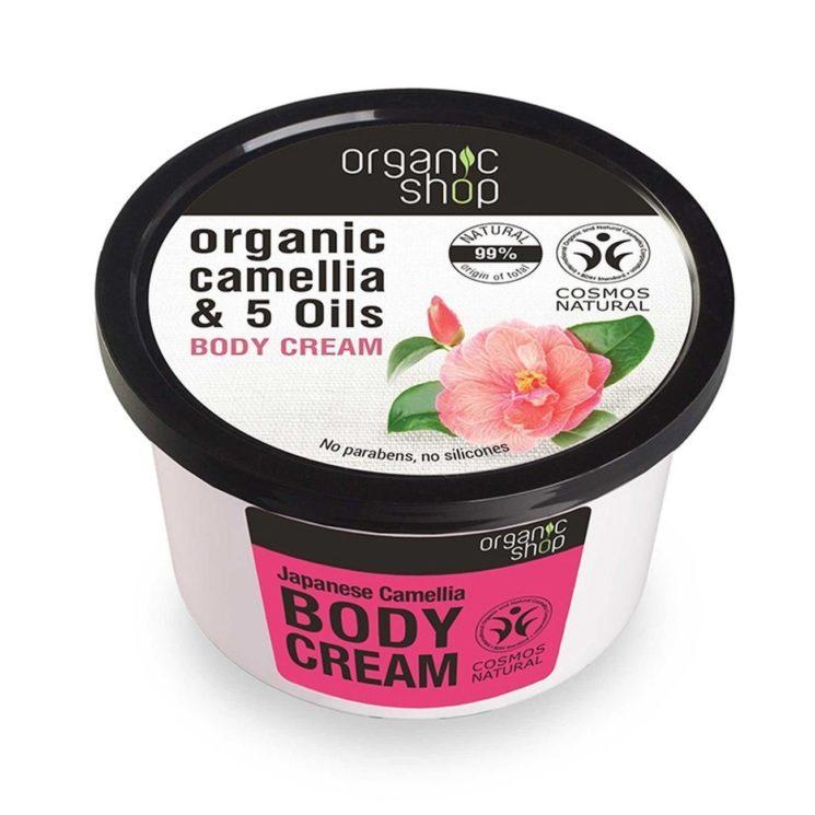 Organic Shop per un San Valentino da vivere!