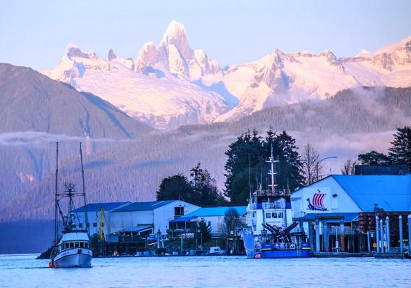 Alaska Seafood a Identità Golose 14. MiCo, 3-5 marzo 2018