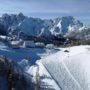 Le piste in Friuli Venezia Giulia, dove sciare è un privilegio