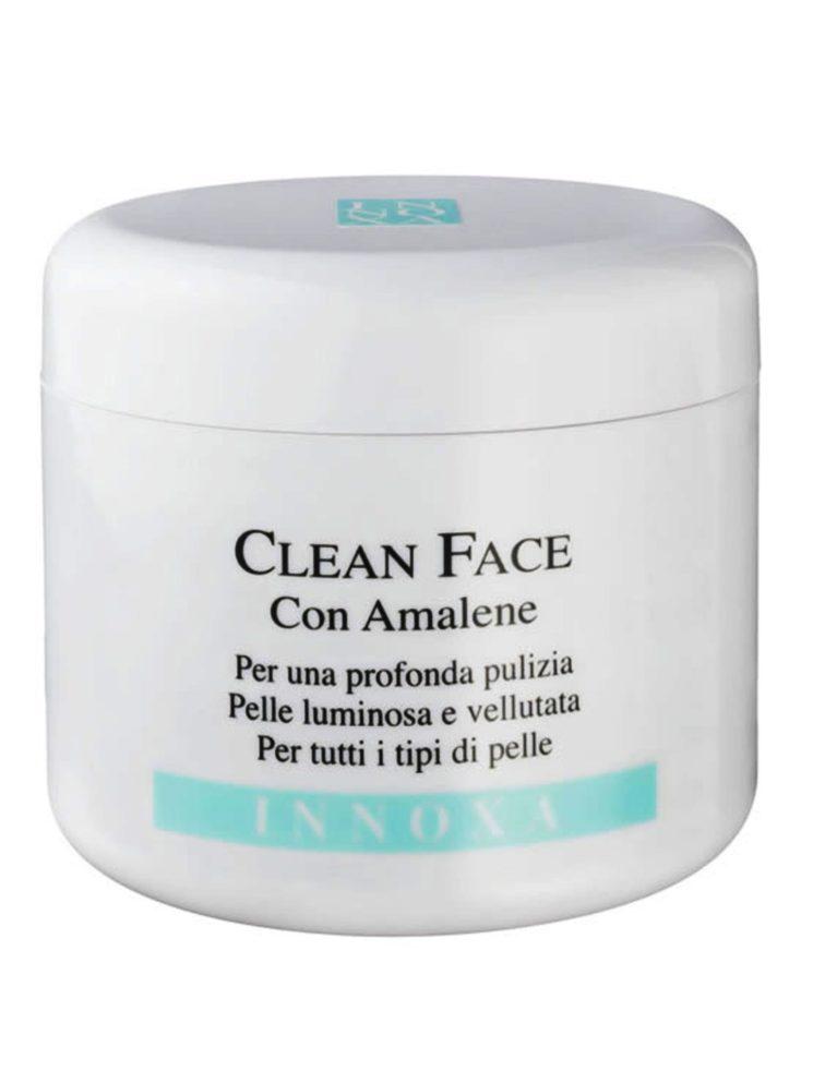 Innoxa: Crema Sport Clean Face con Amalene della Linea Idratazione Giorno