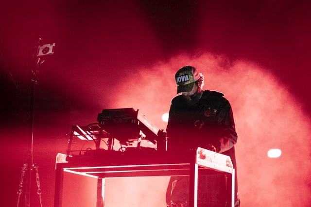 "Pioneer DJ official technology partner del ""Lorenzo live 2018"""