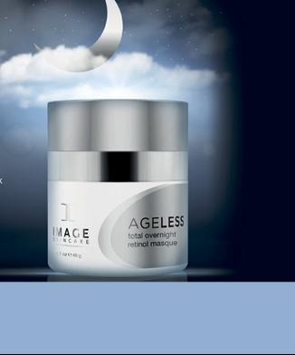 Image Skincare: Ageless Total Overnight Retinol Masque. Fantacosmesi o realtà?