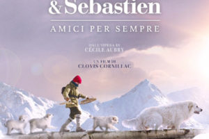 """""""Belle & Sebastien – Amici per sempre"""", l'ultimo capitolo"""