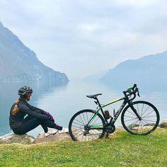 Guidati dalla nuova app inLombardia BIKE nuovi itinerari cicloturistici