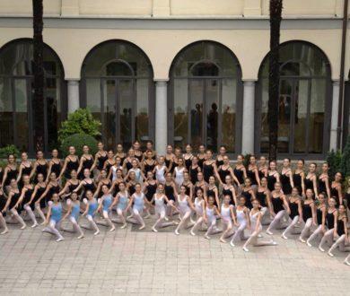 Sabato 17 marzo open day Accademia Ucraina di Balletto a Milano