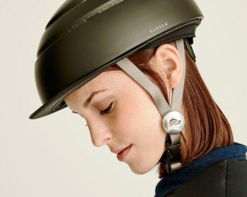 ECOALF con Closca Helmet presenta ALL BLACK EDITION