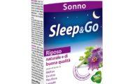 16 marzo Giornata Mondiale del Sonno. Riposare al meglio con SLEEP&GO di Ortis Laboratories