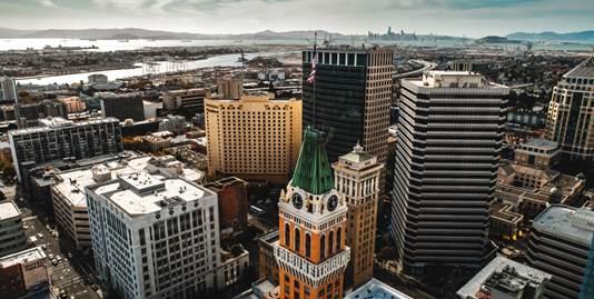 Le fantastiche attrazioni di Oakland
