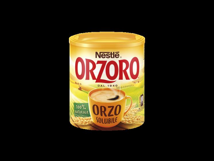 Orzoro®: nuovo look della gamma di prodotti