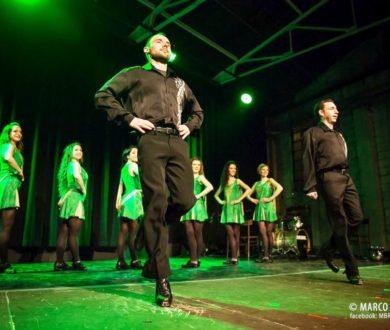 Lo Spirit de Milan diventa SPIRIT OF IRELAND per festeggiare il Saint Patrick's Day