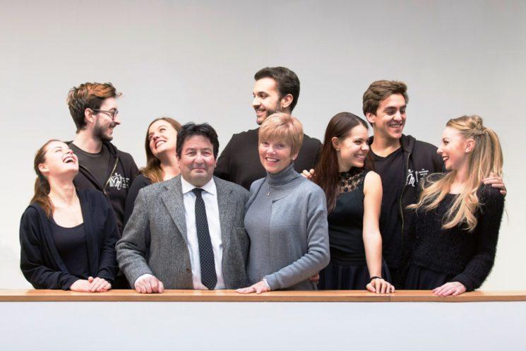 La Bernstein School of Musical Theater seleziona giovani talenti. Audizioni a Milano