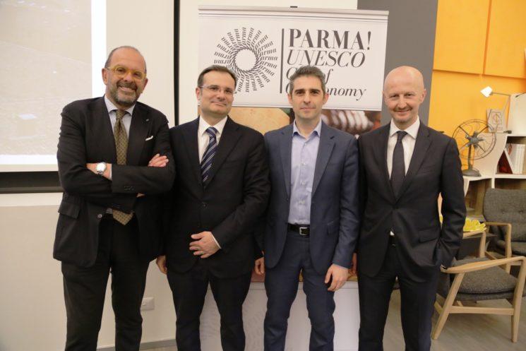 Parma Città Creativa UNESCO della Gastronomia: gli eventi enogastronomici del 2018