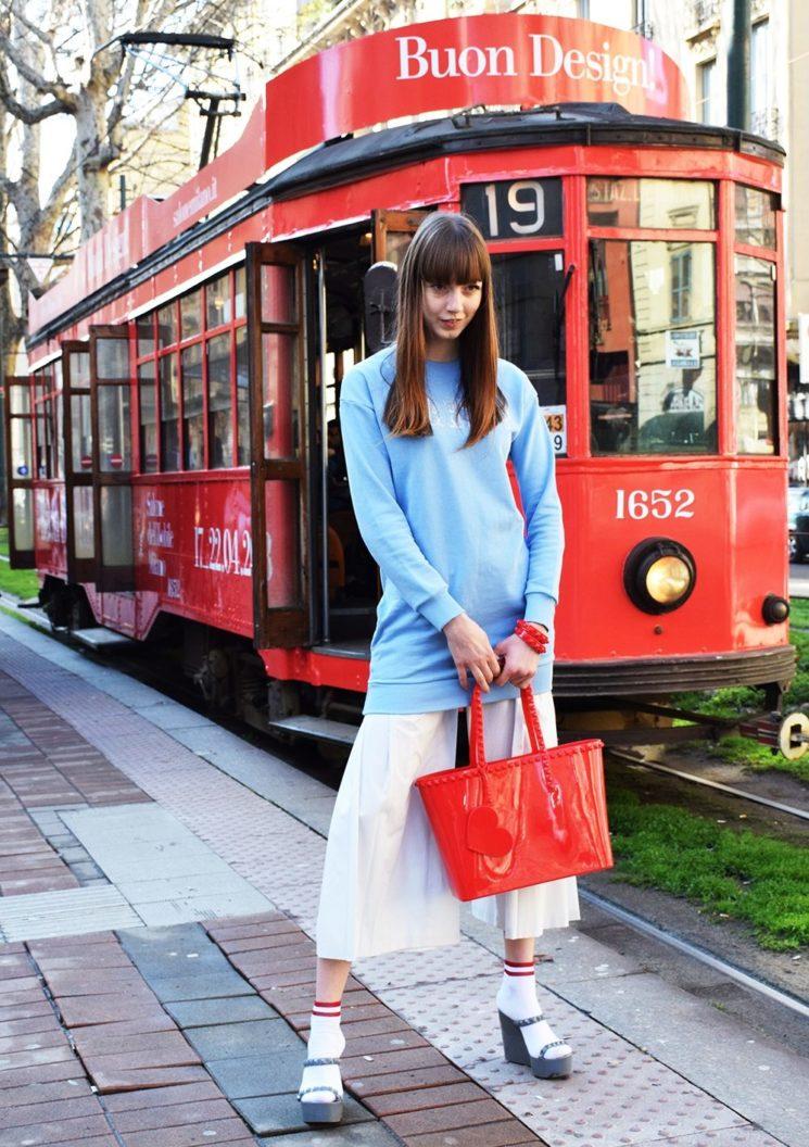 Carmen Sol: da N.Y. a Milano con un pop up store durante il Salone del Mobile