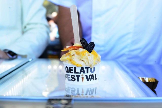 Al via Gelato Festival Europa 2018